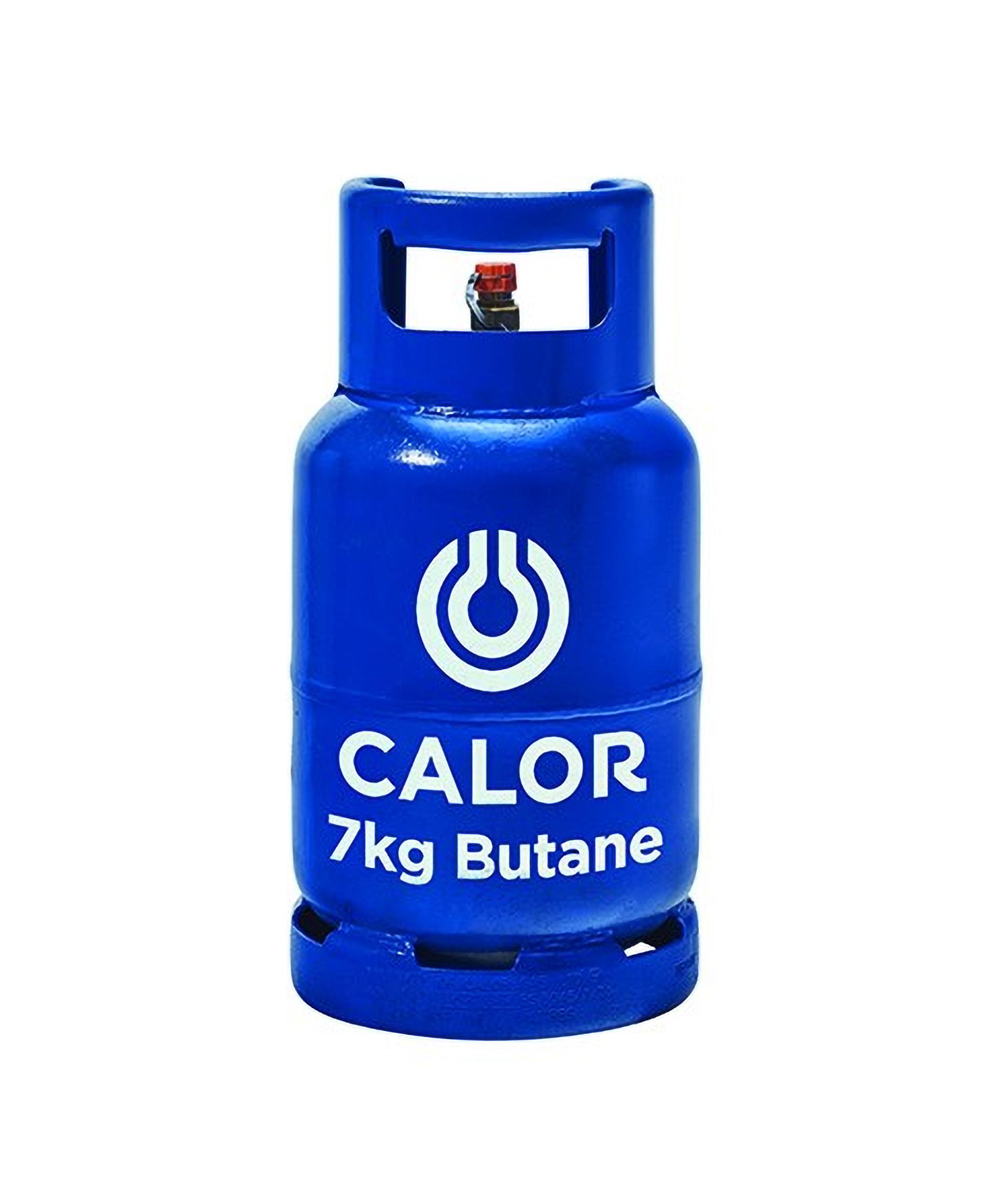 Calor Gas Refill Near Me >> 7kg Butane Calor Gas Bottle
