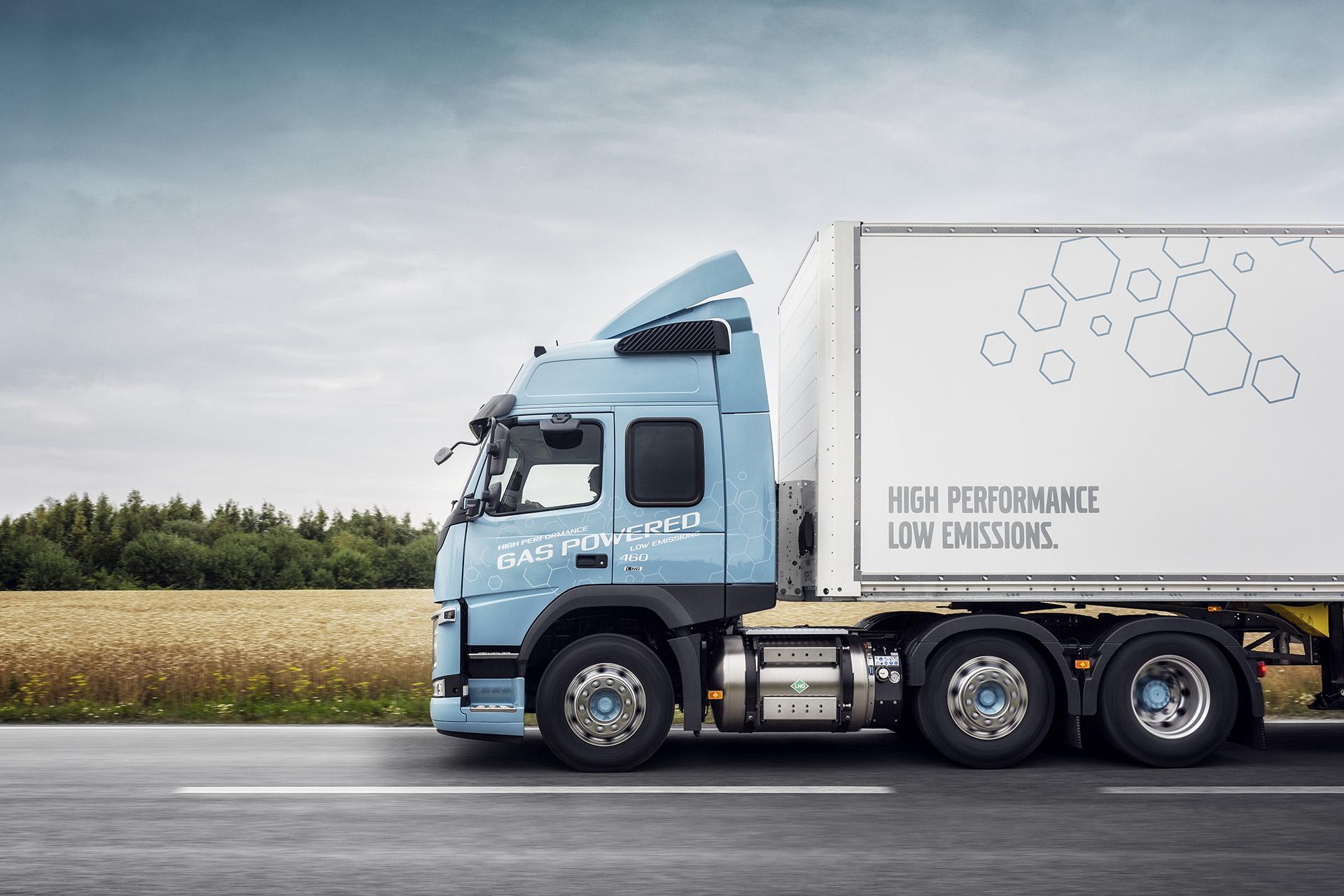 Transport And Logistics Calor